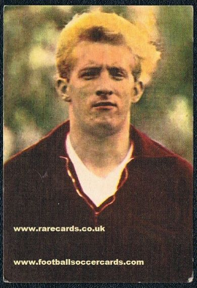 1962 Heinerle Denis Law